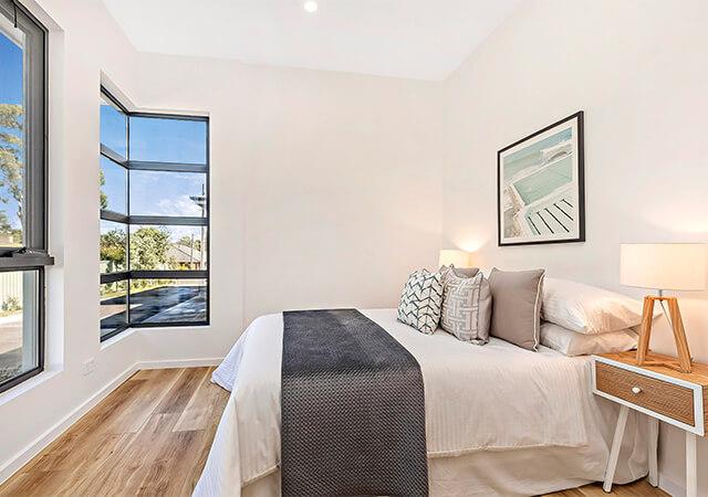 Astor Homes Design bedroom