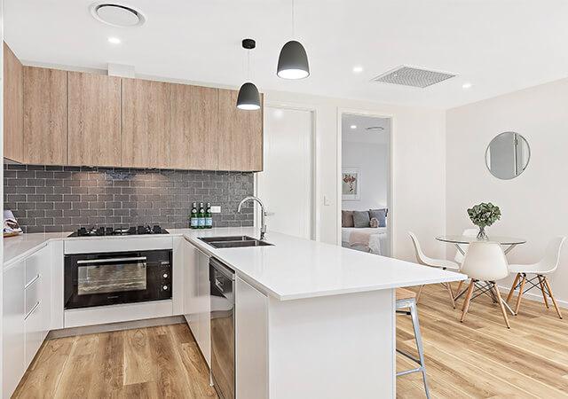 Astor Homes Design